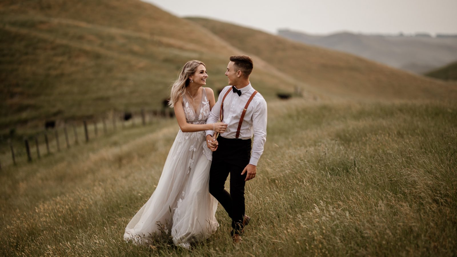 Hawkes Bay Wedding Waiterenui