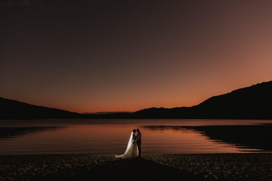 Award winning photograpy at Lakes Lodge NZ