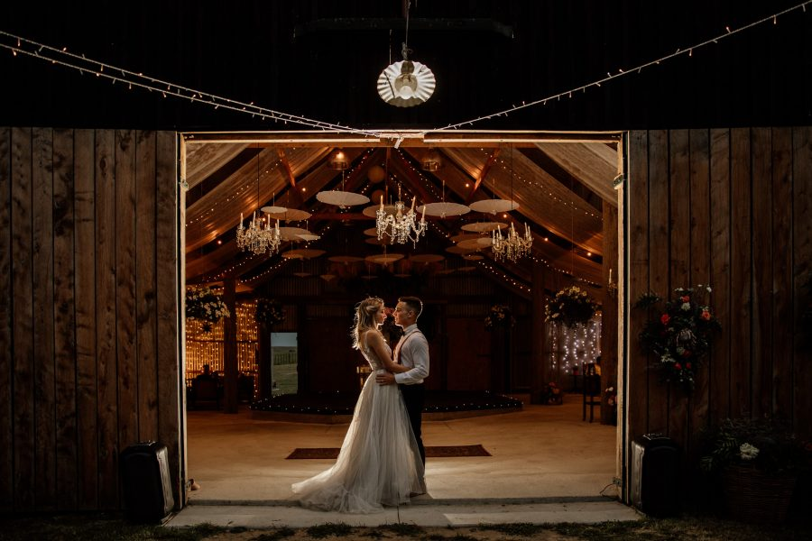 Hawkes Bay Country Wedding Venue