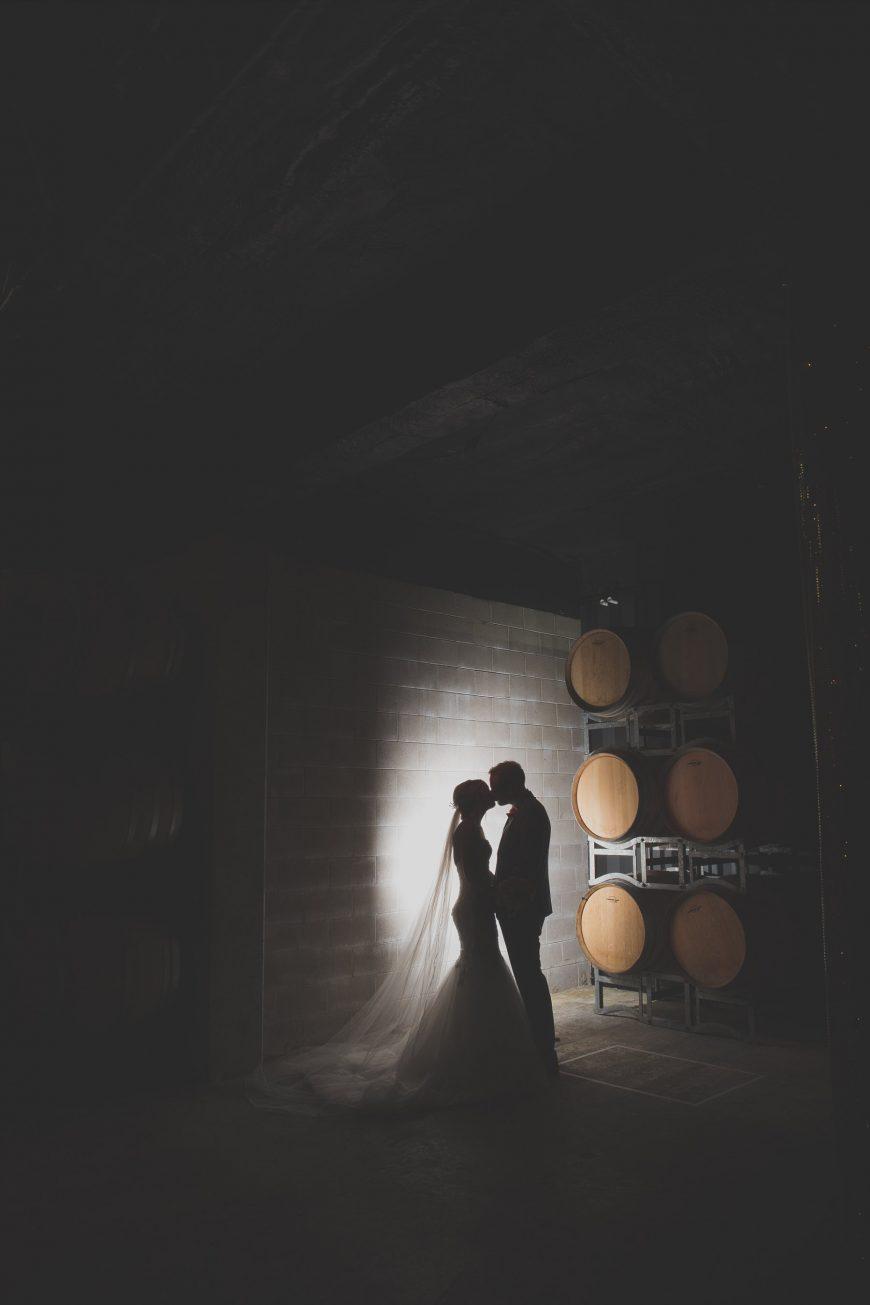 Tauranga Winery Wedding Venue