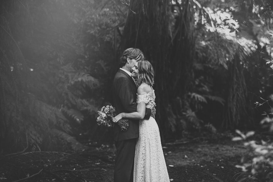 Candid natural moments Bay of Plenty wedding