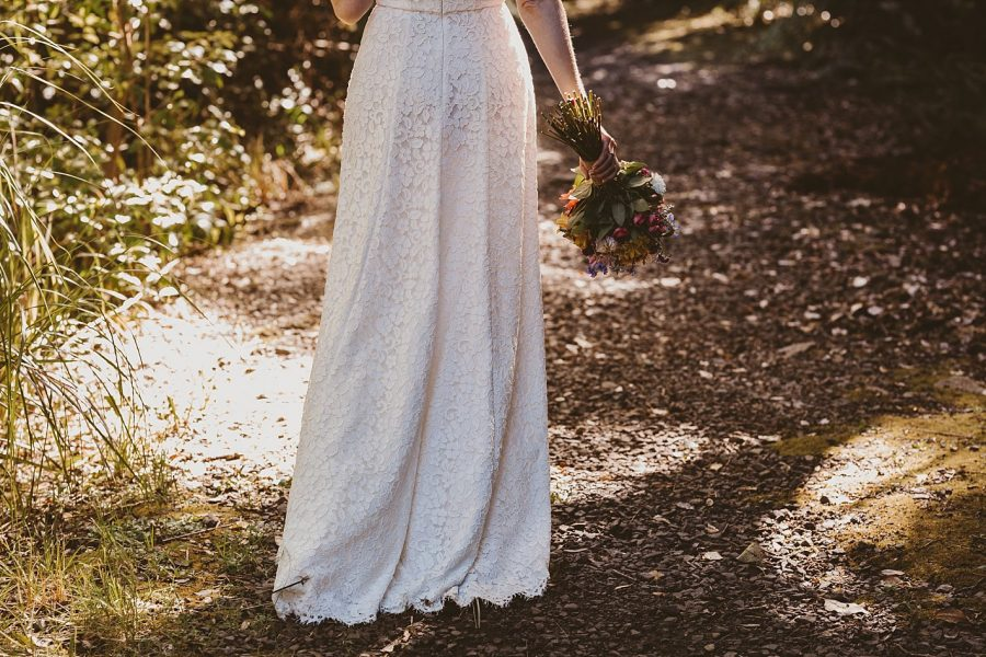 Lace boho country vibes