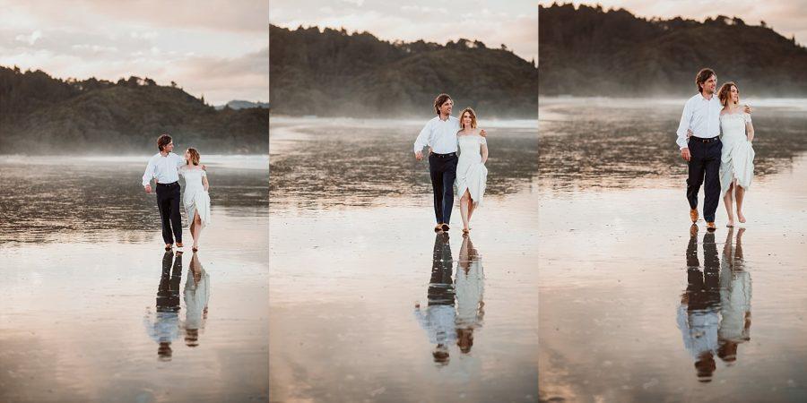 Waihi Beach Wedding Flat White Cafe Venue