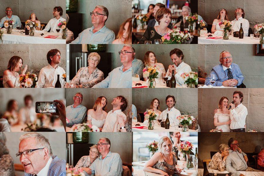 Flat White Cafe Waihi Wedding Venue