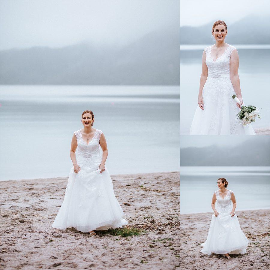 Brides Dress Rotorua