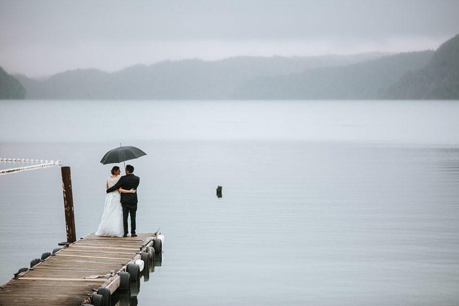 Lakes Lodge Wedding Okatiana Rotorua