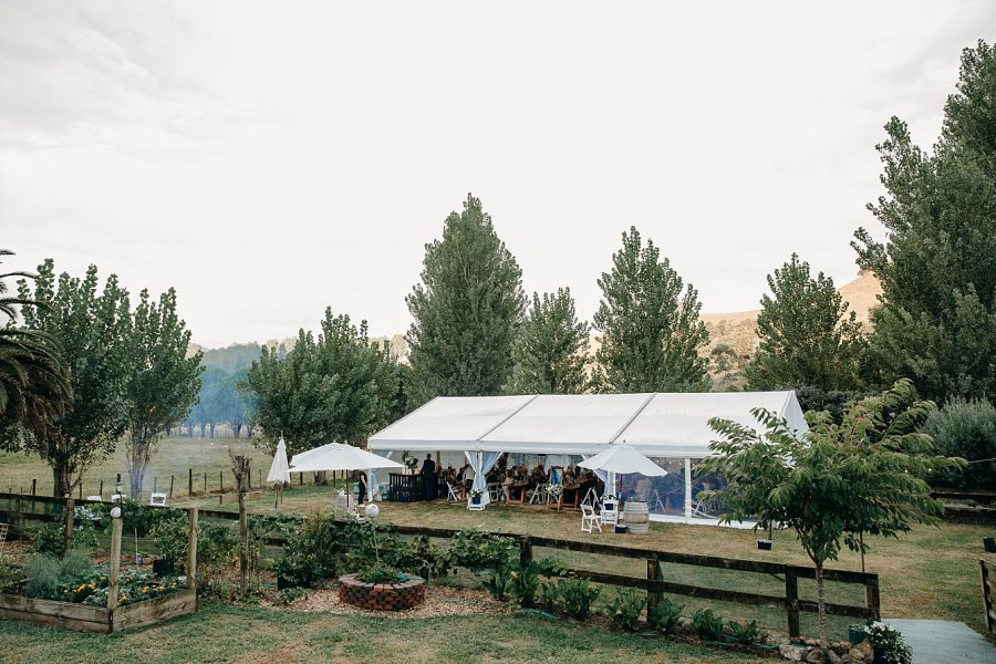 Whangamata Farm weddings house
