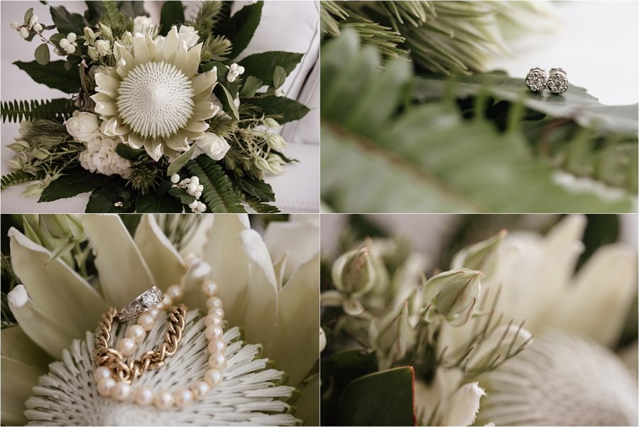 Wedding bouquet florist Lifestyle flowers