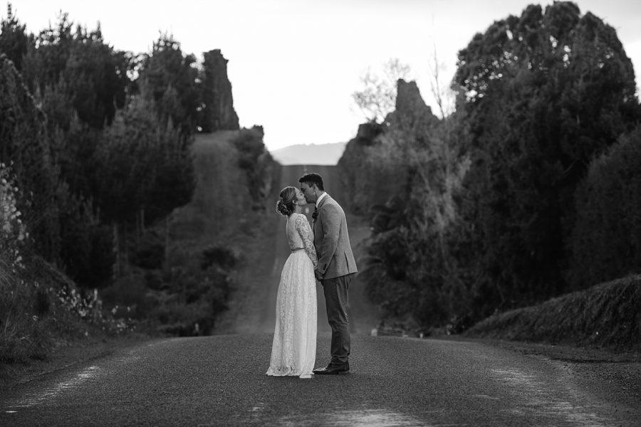 elopement New Zealand wedding photographers