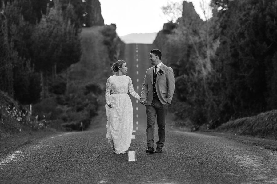 Elopement wedding photos