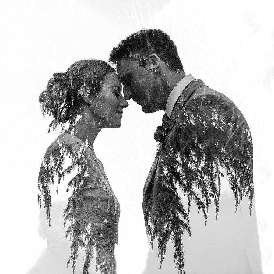 Elopement wedding Tauranga New Zealand
