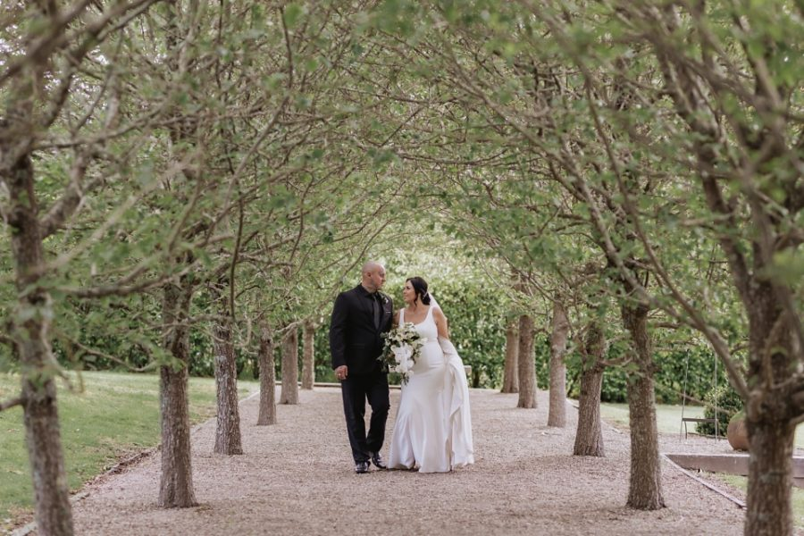 Wedding photography by Pure Images Photography at Tauranga Wedding Venue