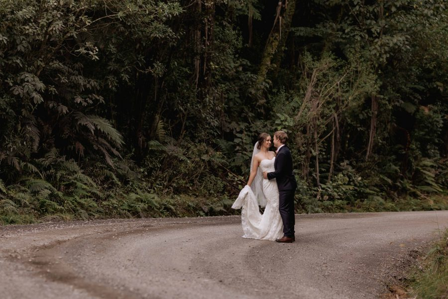 Wedding photography in Te Puke Number 2 rd