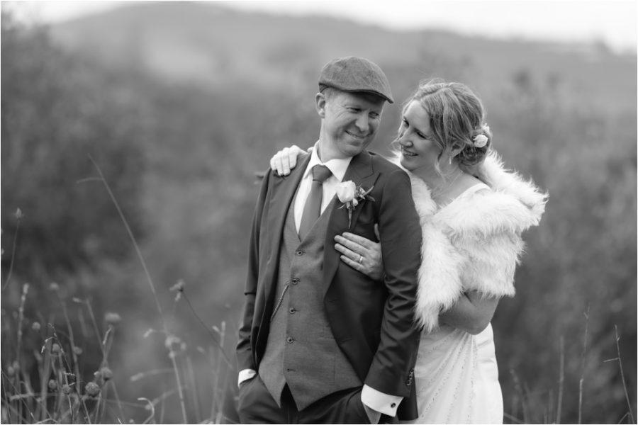 Wedding portraits at bracu